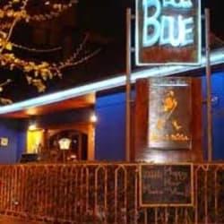 Pub Blue - Ñuñoa en Santiago