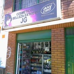 Cosméticos Belleza Extrema JG en Bogotá