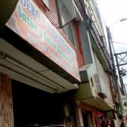 Piqueteadero Y Asadero El Sazon Santandereano en Bogotá