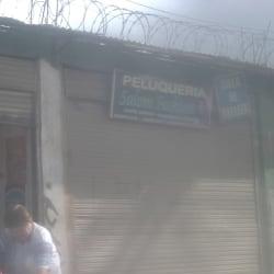 Peluqueria Salom Fashion en Bogotá