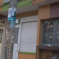 Plateria Philadelphia Joyeria Relojeria  en Bogotá