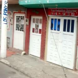 Peluqueria y Barberia los Ponny's en Bogotá