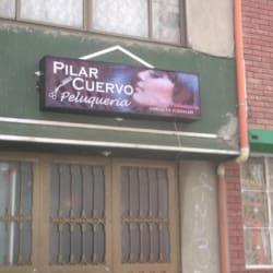 Pilar Cuervo Peluqueria en Bogotá