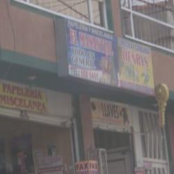 Papeleria y Miscelanea El Manantial en Bogotá