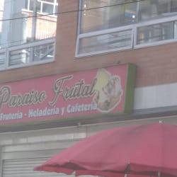 Paraiso Frutal en Bogotá