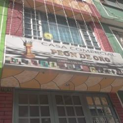 Casa Comercial Peon De Oro en Bogotá