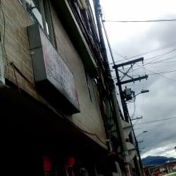 Peluqueria Lucero's en Bogotá