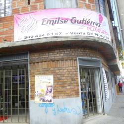 Emilce Gutierrez Peluqueria en Bogotá