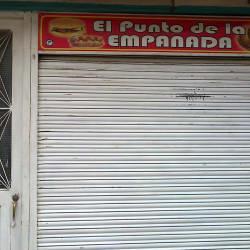 El Punto De La Empanada en Bogotá