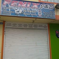 Fenix Comunicaciones J&E en Bogotá