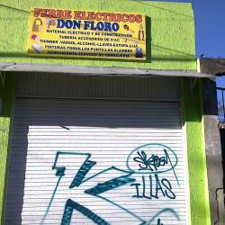Ferreelectricos Don Floro en Bogotá
