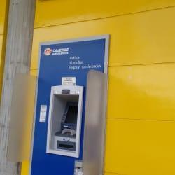 Cajero Banco de Bogotá Éxito Colina Campestre en Bogotá