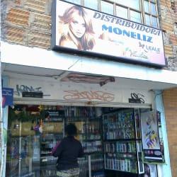 Distribuidora Moneliz en Bogotá
