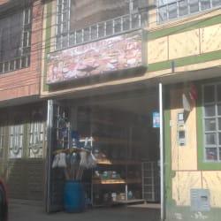 Distribuidora Puerto Rico en Bogotá