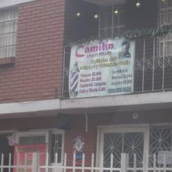 Camilin Sala De Belleza en Bogotá