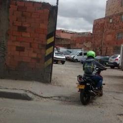 Parqueadero Publico Calle 39 Sur en Bogotá