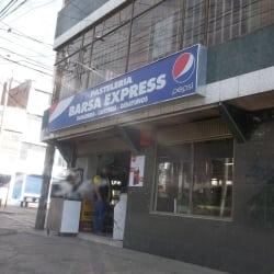 Pasteleria Barsa Express en Bogotá