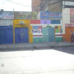 Villaves Safecarselectronics en Bogotá