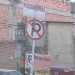 Parqueadero Monaco Cruz en Bogotá