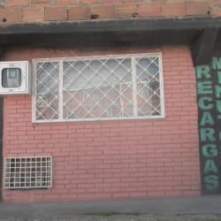 Recargas Minutos $100 en Bogotá