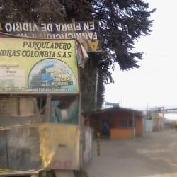 Parqueadero Casandras Colombia SAS en Bogotá