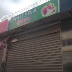 Fruteria Diana en Bogotá