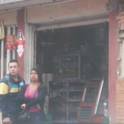 Tienda De Barrio Carrera 113B en Bogotá