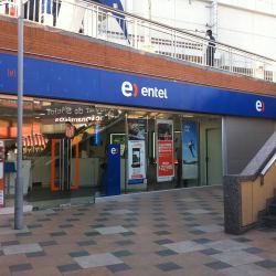 Entel - Mall Plaza Vespucio en Santiago