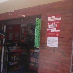 Tienda De Barrio Calle 16F en Bogotá