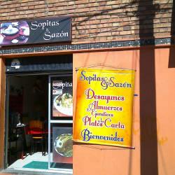 Sopitas & Sazon en Bogotá