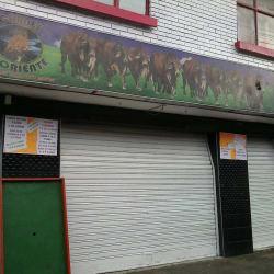 Carnes El Oriente en Bogotá