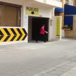 Parking Car en Bogotá