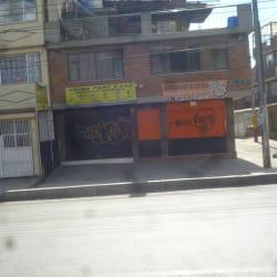 China Part's S.A.S en Bogotá