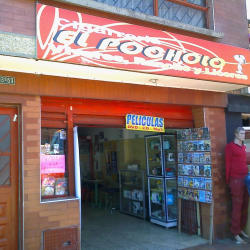 Cigarreria El Pocholo en Bogotá