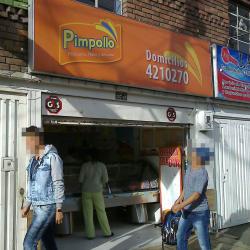 Pimpollo S.A. en Bogotá