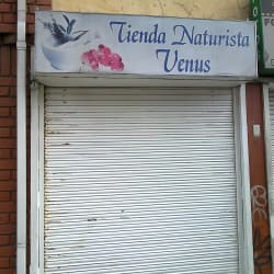 Tienda Naturista Venus en Bogotá
