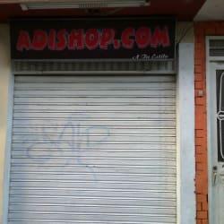 Adishop.com en Bogotá