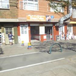 Asadero Danni Pollos en Bogotá