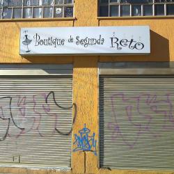 Boutique De Segunda Reto en Bogotá