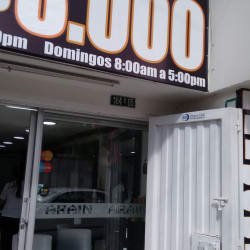 Arain Peluqueria  en Bogotá
