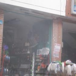 Cacharreria Y Productos Para El Hogar en Bogotá