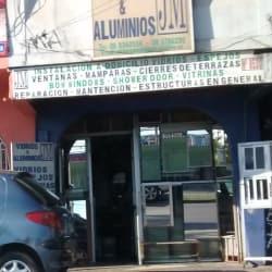 Vidrios Y Aluminios Jm en Santiago