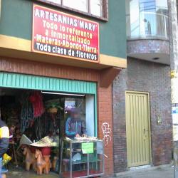 """Artesanias """"Mary"""" en Bogotá"""