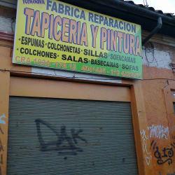 Tecninova  Tapicería Y Pintura en Bogotá