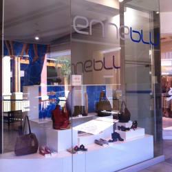 Enneblu - Portal La Dehesa en Santiago