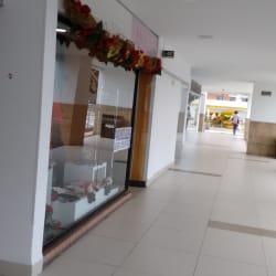 Annis Portoalegre  en Bogotá