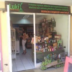 Luki - Providencia en Santiago