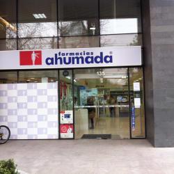 Farmacias Ahumada - La Concepción en Santiago