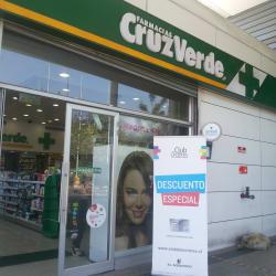 Farmacias Cruz Verde - Tobalaba 11120 en Santiago