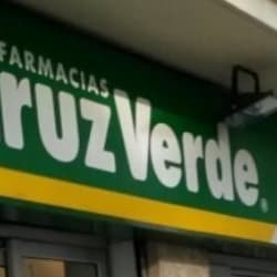 Farmacias Cruz Verde - Santa Beatriz en Santiago
